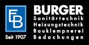 Ernst Burger